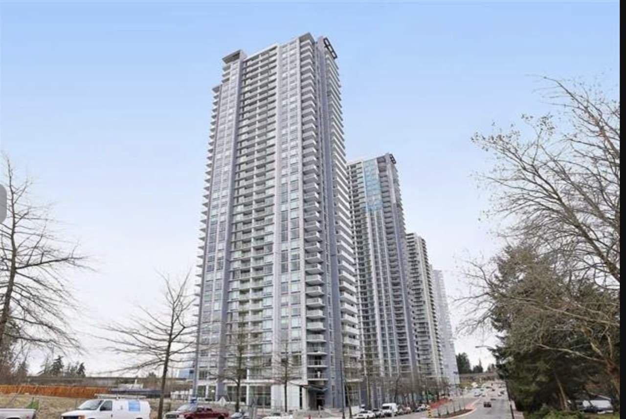 Main Photo: 1601 13750 100 Avenue in Surrey: Whalley Condo for sale (North Surrey)  : MLS®# R2227860