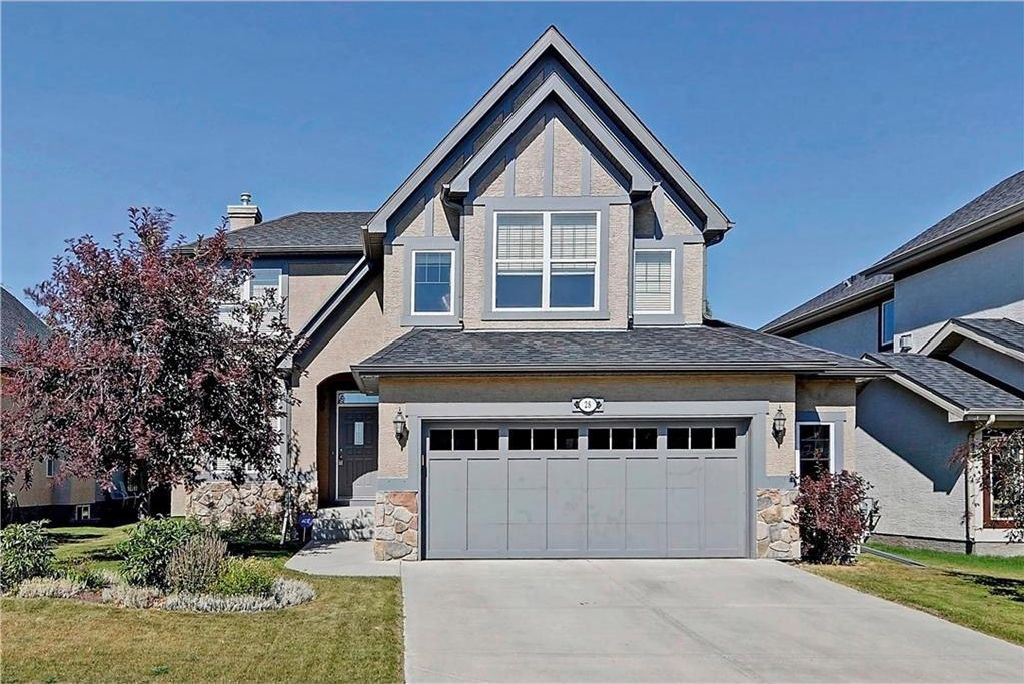 Main Photo: 28 DISCOVERY RIDGE Mount SW in Calgary: Discovery Ridge House for sale : MLS®# C4161559