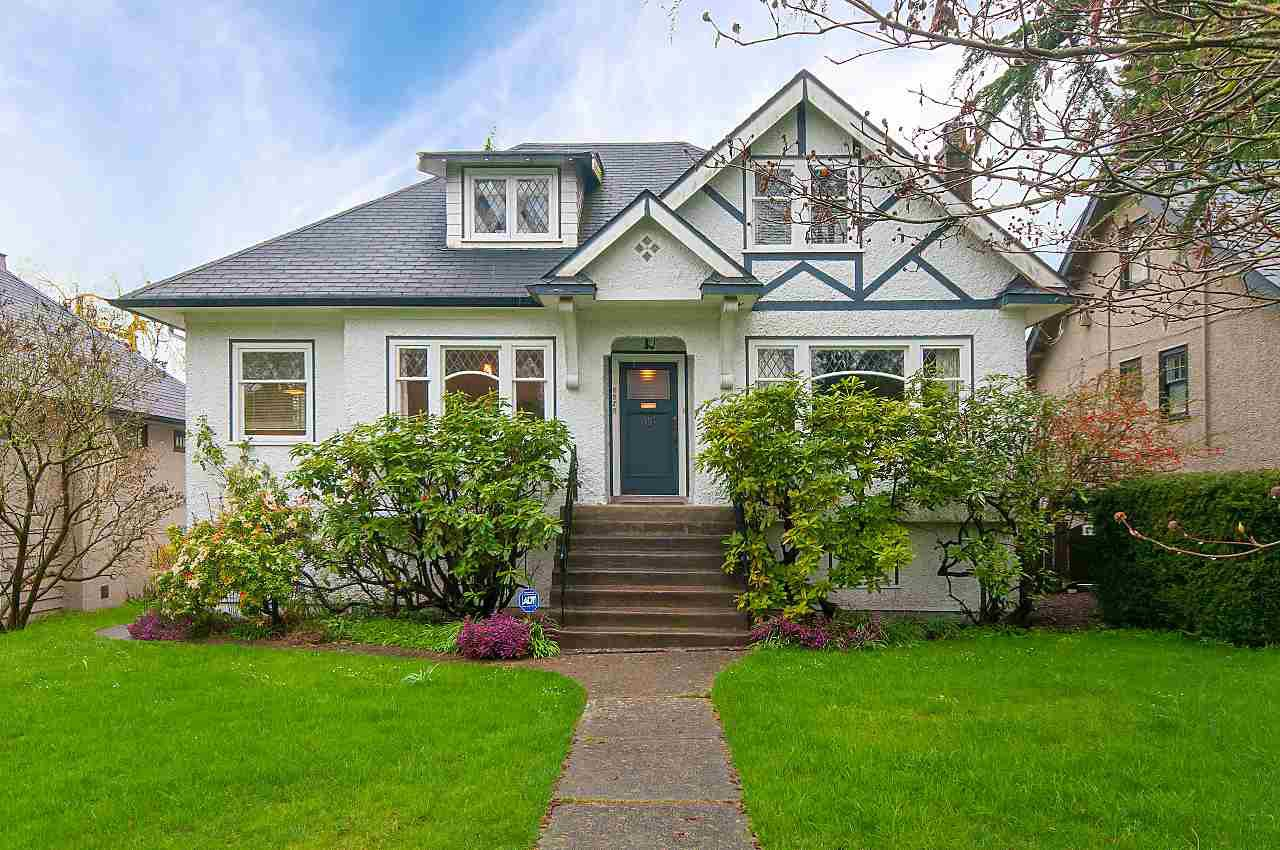 Main Photo: 6575 LIME Street in Vancouver: S.W. Marine House for sale (Vancouver West)  : MLS®# R2265400
