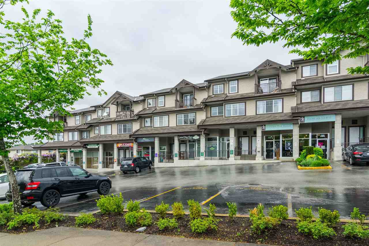 Main Photo: 10 8814 216 Street in Langley: Walnut Grove Townhouse for sale : MLS®# R2274436