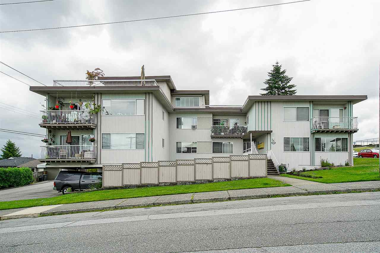 Main Photo: 101 550 N ESMOND Avenue in Burnaby: Vancouver Heights Condo for sale (Burnaby North)  : MLS®# R2284691