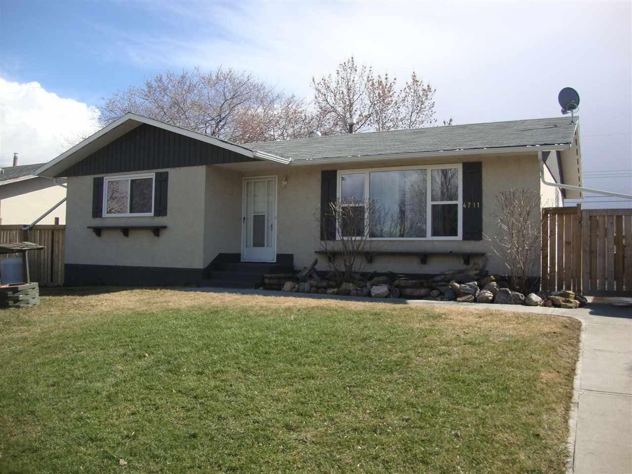 Photo 1: Photos: 4711 51A Avenue: Bon Accord House for sale : MLS®# E4149195