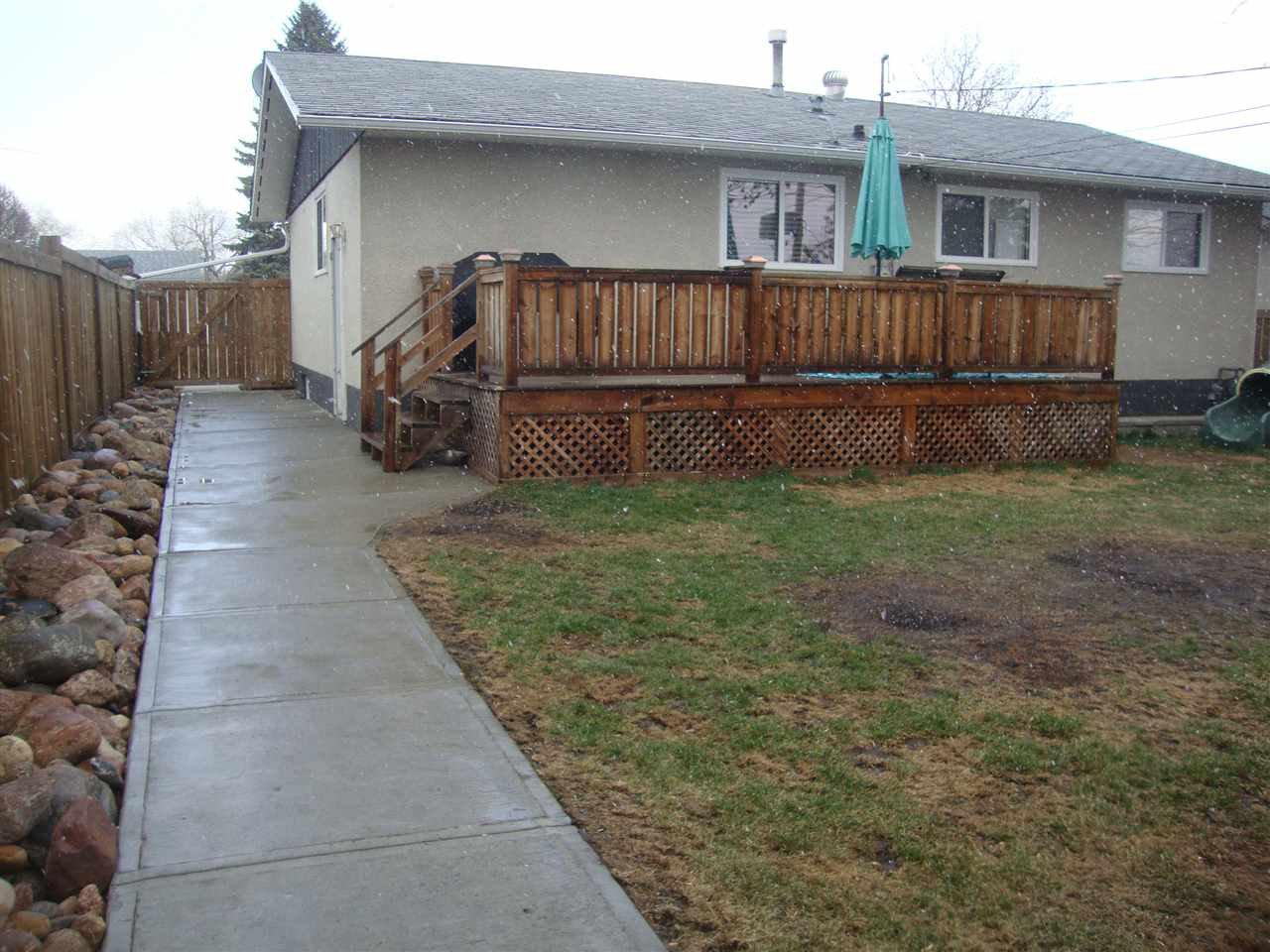 Photo 2: Photos: 4711 51A Avenue: Bon Accord House for sale : MLS®# E4149195