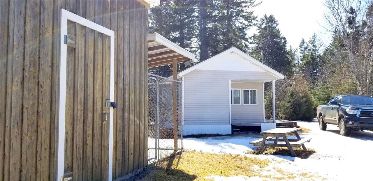 Main Photo: 1883 West Apple River in Apple River: 102S-South Of Hwy 104, Parrsboro and area Residential for sale (Northern Region)  : MLS®# 201910095
