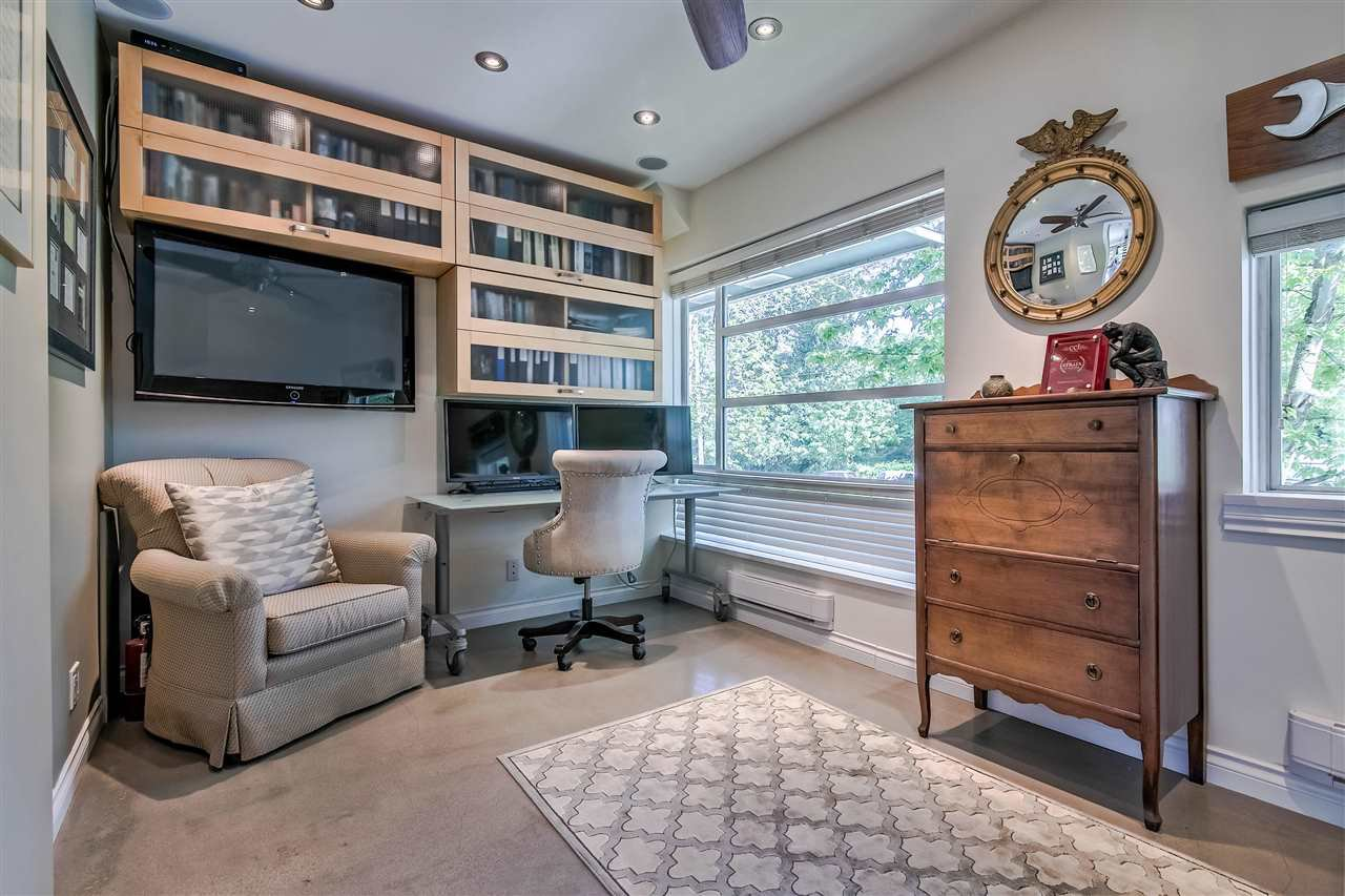 """Photo 9: Photos: 1980 E KENT AVENUE SOUTH Avenue in Vancouver: South Marine Townhouse for sale in """"HARBOUR HOUSE"""" (Vancouver East)  : MLS®# R2370301"""