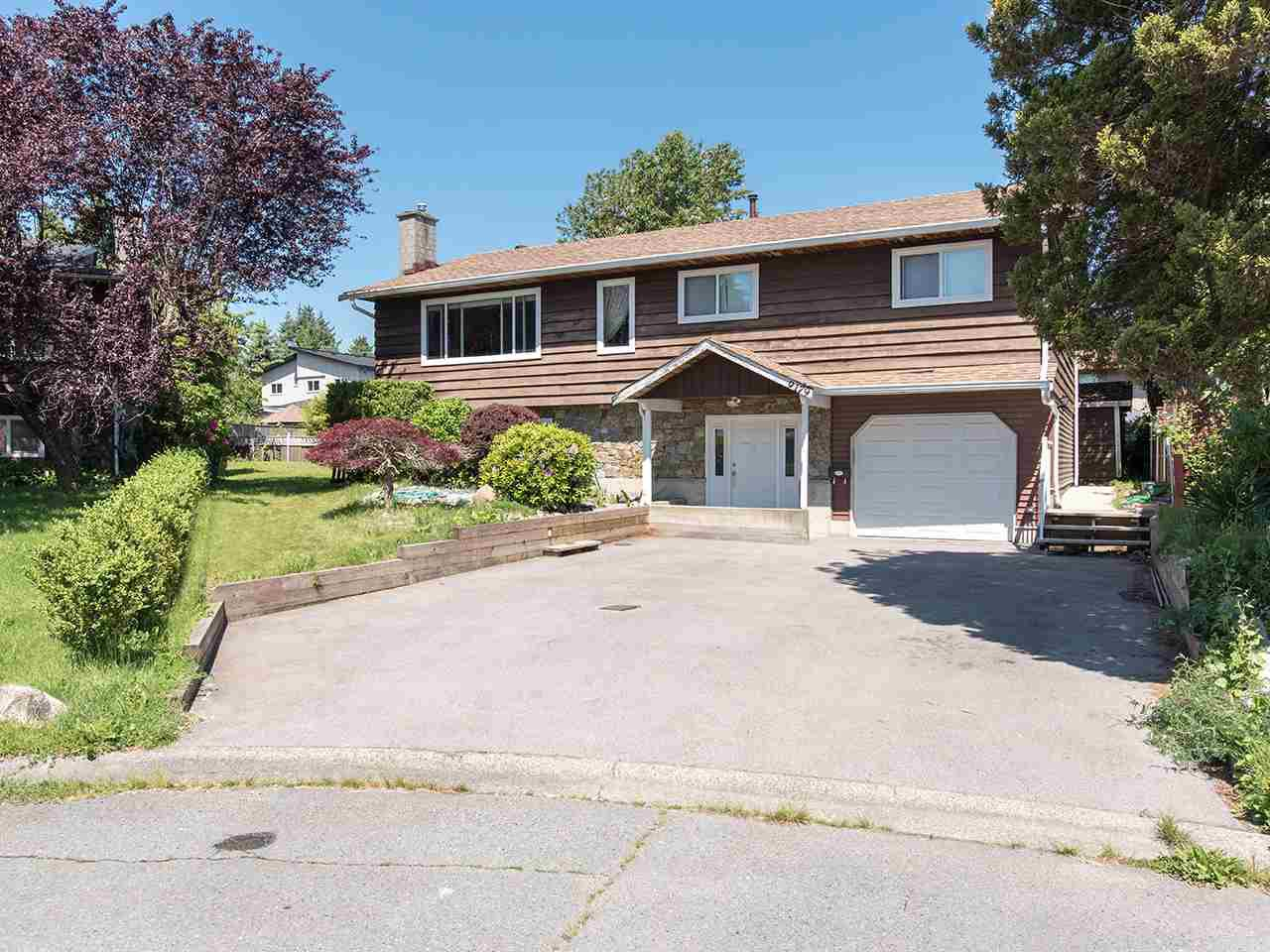 "Main Photo: 9179 118A Street in Delta: Annieville House for sale in ""Fernway/ Fircrest"" (N. Delta)  : MLS®# R2376378"