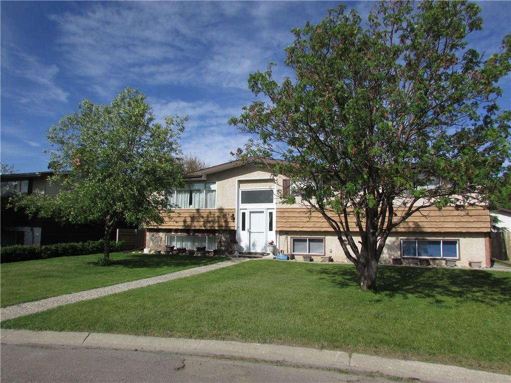 Main Photo: 206 8 Avenue NE: Sundre Detached for sale : MLS®# C4249461