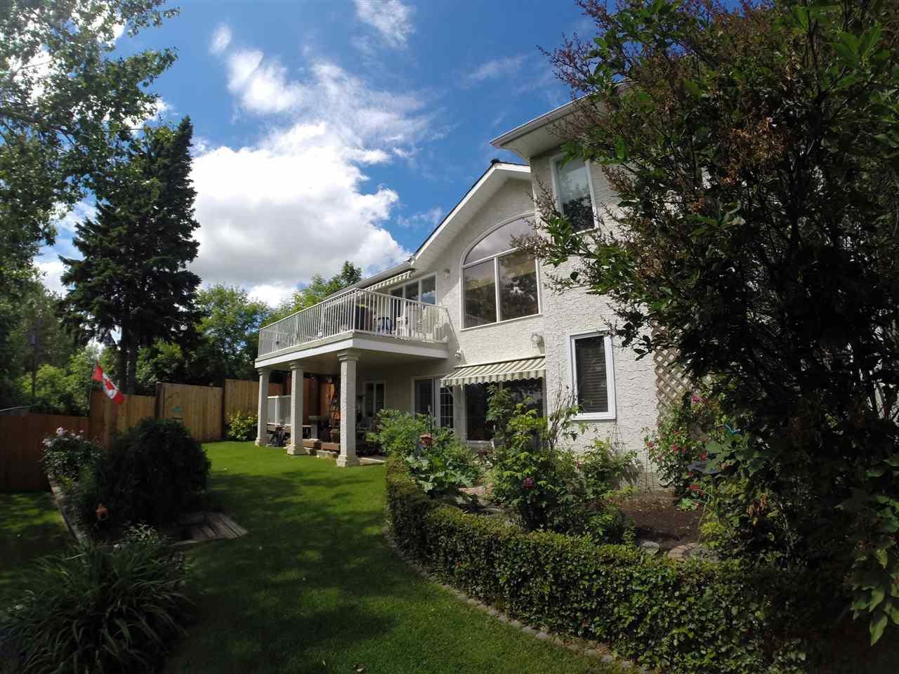 Main Photo: 80 MISSION Avenue: St. Albert House for sale : MLS®# E4169197