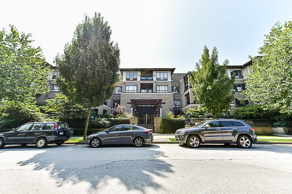 "Main Photo: 314 2478 WELCHER Avenue in Port Coquitlam: Central Pt Coquitlam Condo for sale in ""Harmony"" : MLS®# R2400958"