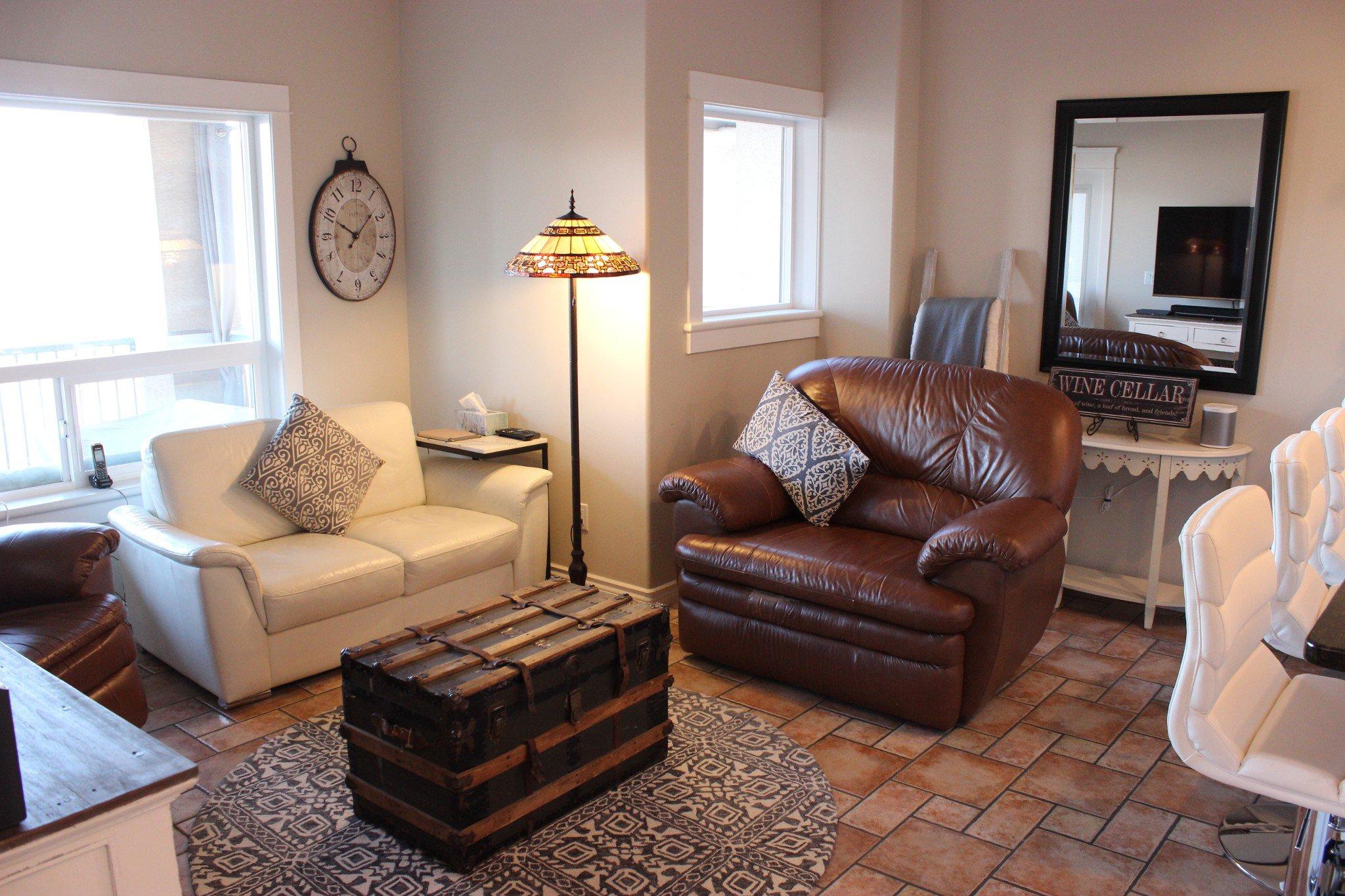 Photo 11: Photos: 101 875 Sahali Terrace in Kamloops: Lower Sahali Townhouse for sale : MLS®# 154556