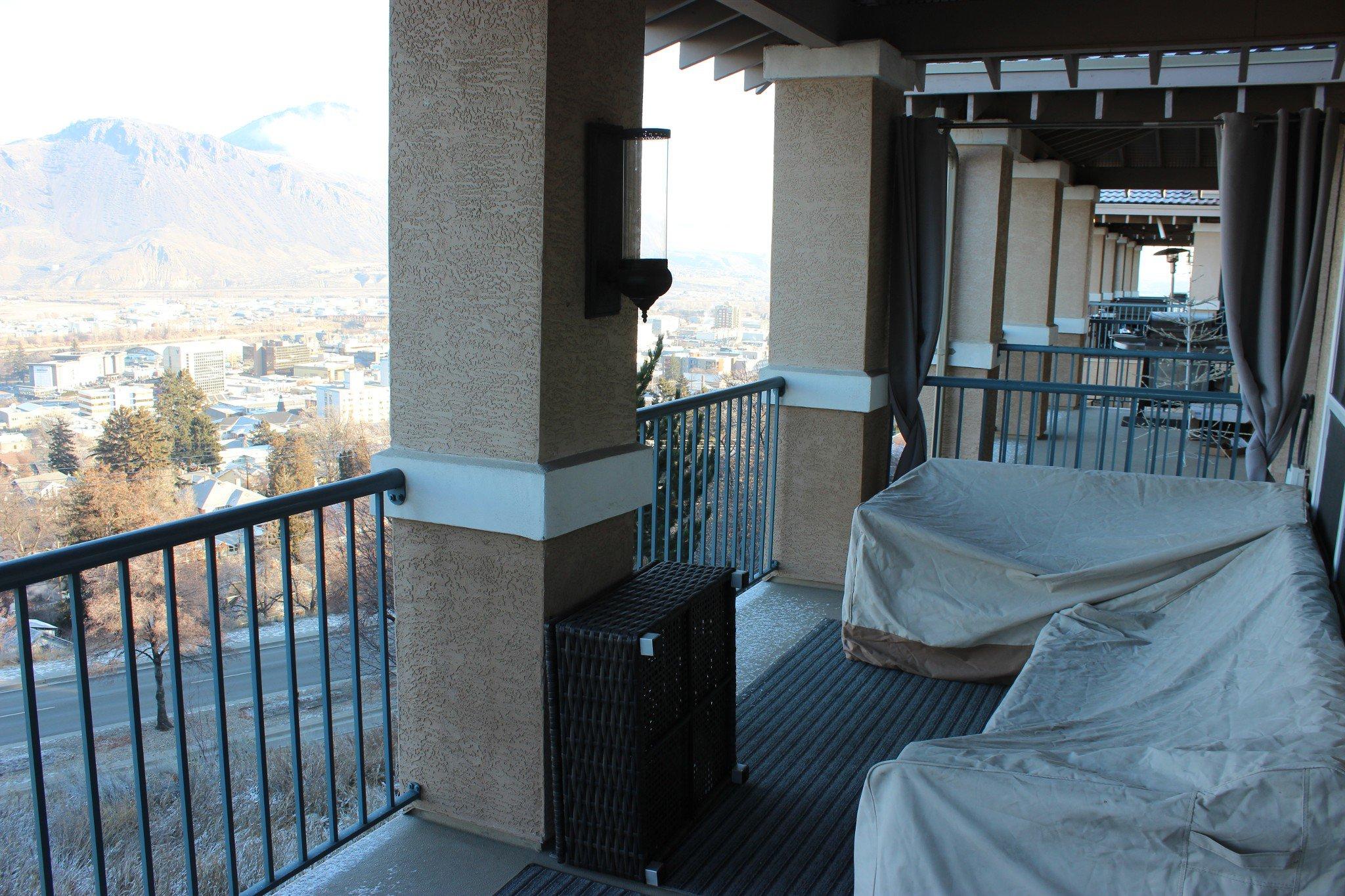 Photo 19: Photos: 101 875 Sahali Terrace in Kamloops: Lower Sahali Townhouse for sale : MLS®# 154556