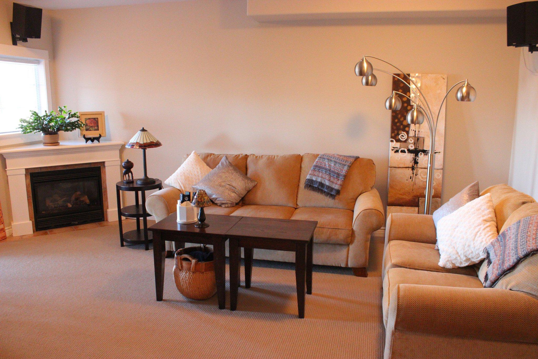 Photo 27: Photos: 101 875 Sahali Terrace in Kamloops: Lower Sahali Townhouse for sale : MLS®# 154556