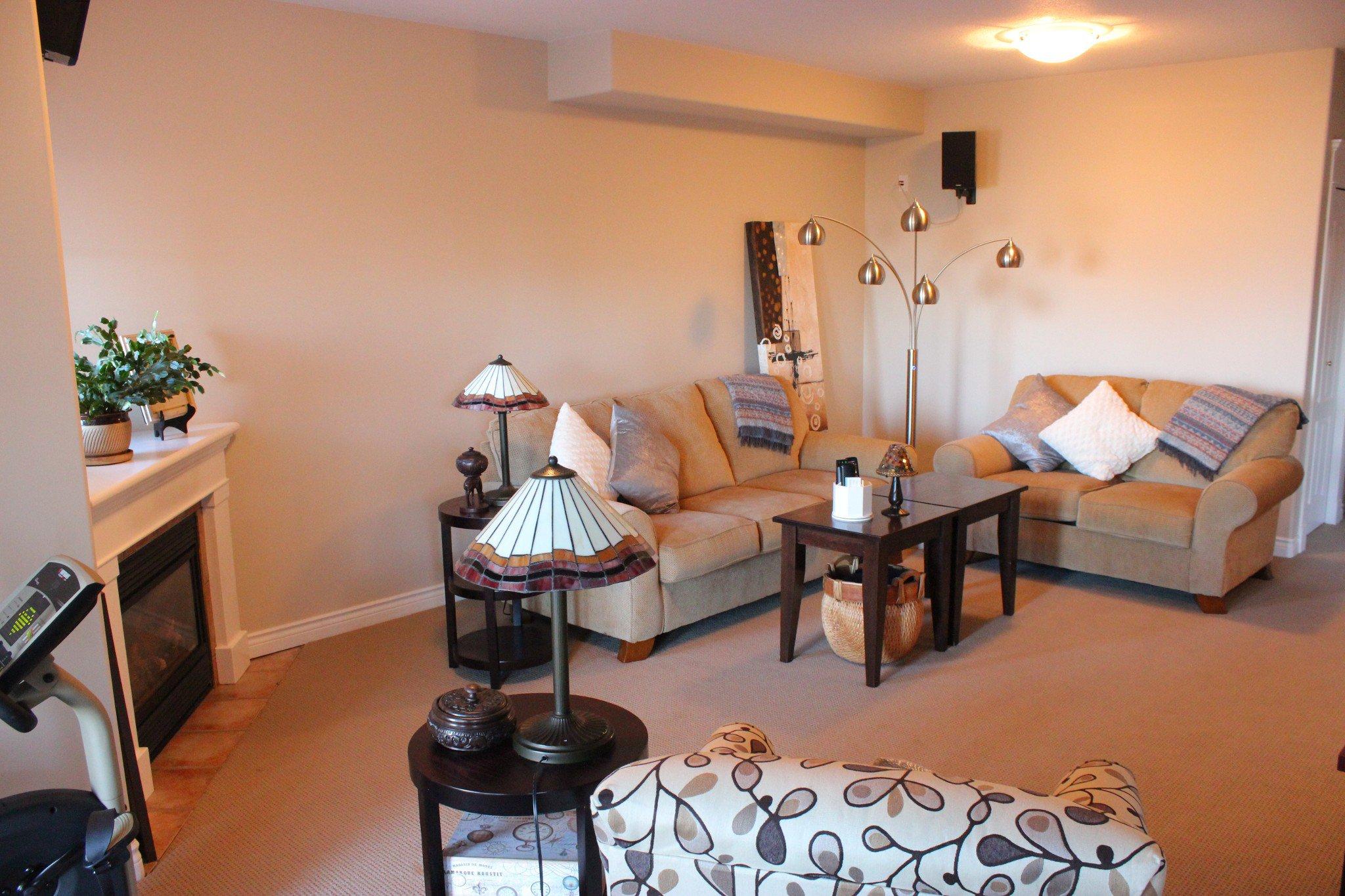 Photo 26: Photos: 101 875 Sahali Terrace in Kamloops: Lower Sahali Townhouse for sale : MLS®# 154556
