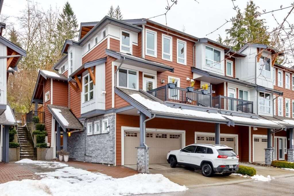 """Main Photo: 17 3431 GALLOWAY Avenue in Coquitlam: Burke Mountain Townhouse for sale in """"BURKE MOUNTAIN BORTHBROOK"""" : MLS®# R2429879"""