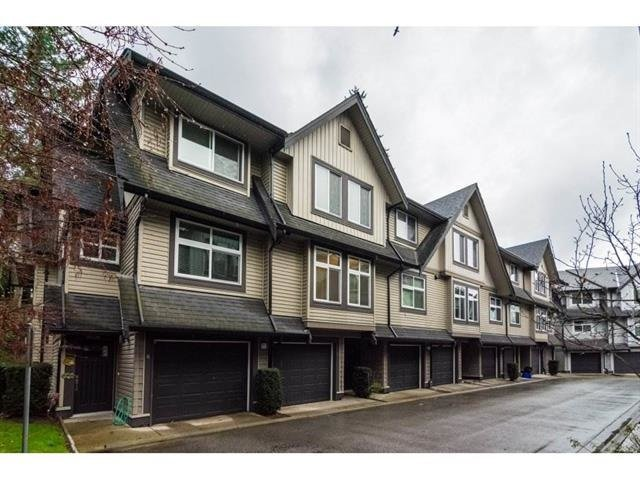 Main Photo: 9 15192 62A Avenue in Surrey: Sullivan Station Townhouse for sale : MLS®# R2440500