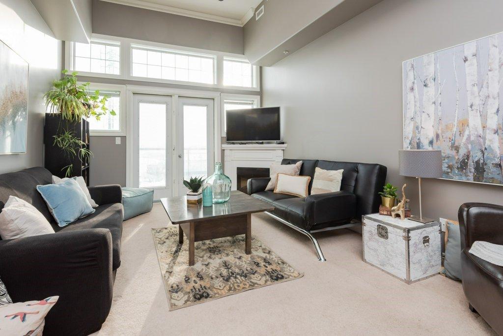 Main Photo: 405 10121 80 Avenue in Edmonton: Zone 17 Condo for sale : MLS®# E4198168