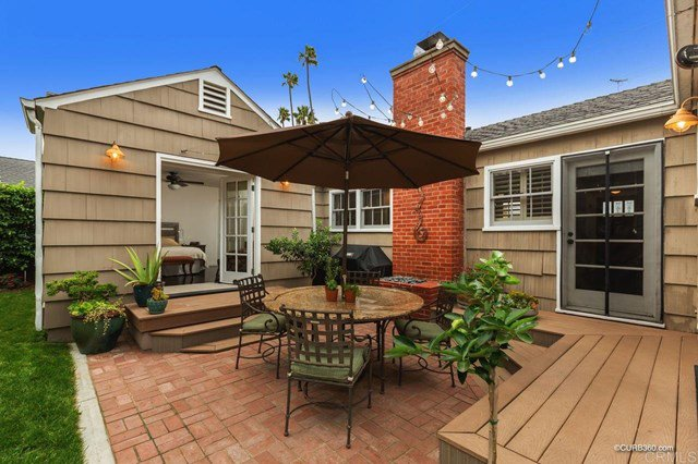 Main Photo: House for sale : 2 bedrooms : 1727 Mission Cliff Drive in San Diego