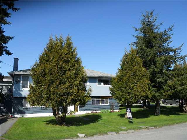 Main Photo: 3771 VINMORE Avenue in Richmond: Seafair House for sale : MLS®# V881502