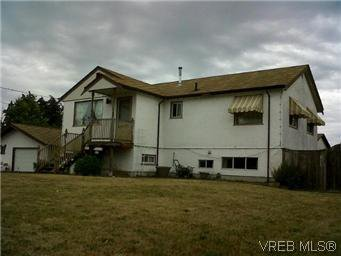 Main Photo: 2855 Knotty Pine Rd in VICTORIA: La Langford Proper Single Family Detached for sale (Langford)  : MLS®# 578231