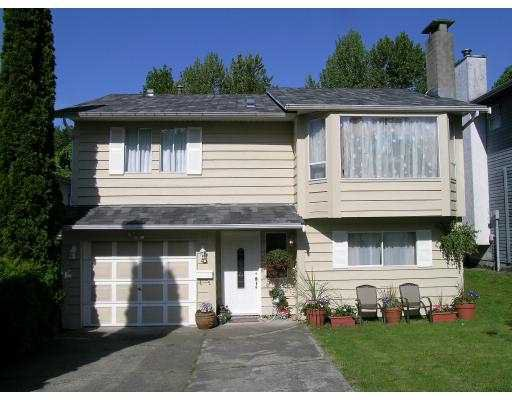 Main Photo: 130 CROTEAU CT in Coquitlam: Maillardville House for sale : MLS®# V586322