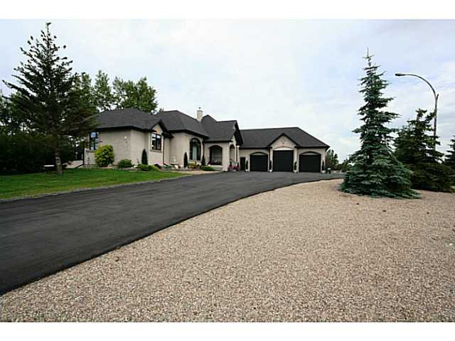 Main Photo: 8800 34 Avenue SE: Calgary Residential Detached Single Family for sale : MLS®# C3595596