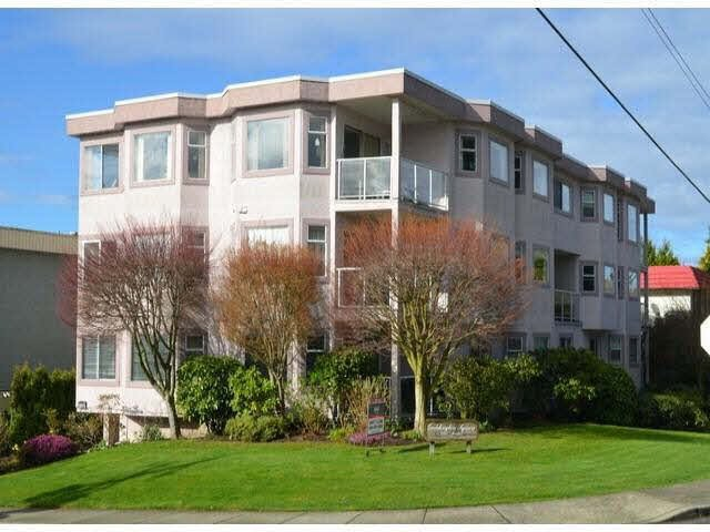 "Main Photo: 2 1291 FOSTER Street: White Rock Condo for sale in ""WHITE ROCK"" (South Surrey White Rock)  : MLS®# F1407509"