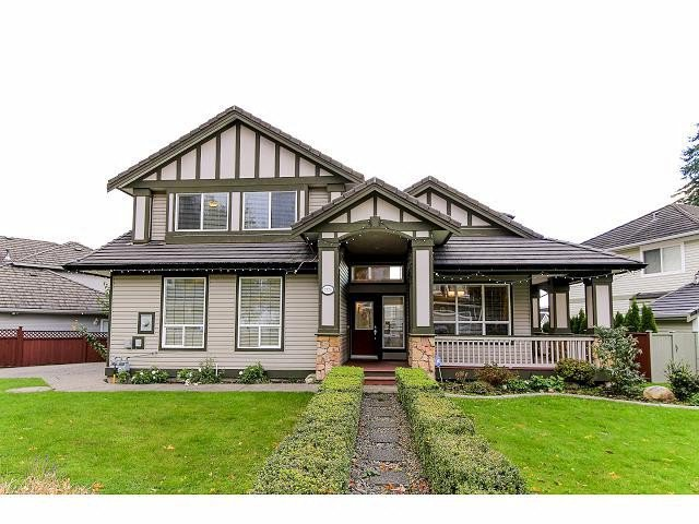 Main Photo: 7376 147A Street in Surrey: East Newton House for sale : MLS®# F1425282