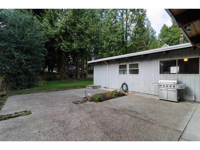 """Photo 18: Photos: 20508 46A Avenue in Langley: Langley City House for sale in """"MOSSEY ESTATES"""" : MLS®# F1433198"""
