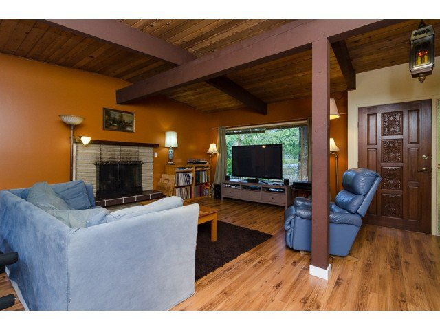 """Photo 3: Photos: 20508 46A Avenue in Langley: Langley City House for sale in """"MOSSEY ESTATES"""" : MLS®# F1433198"""