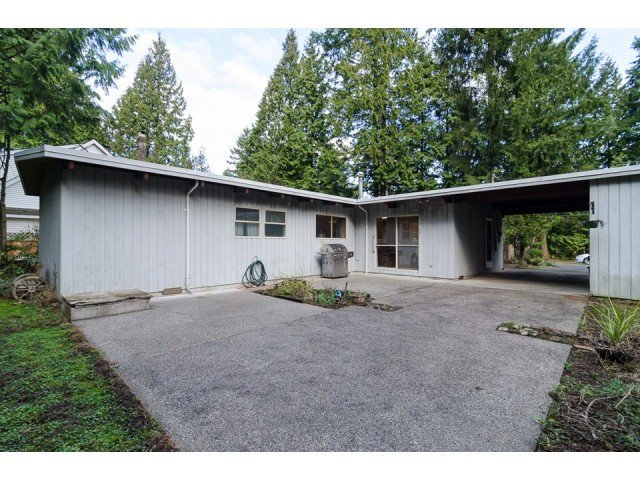 """Photo 19: Photos: 20508 46A Avenue in Langley: Langley City House for sale in """"MOSSEY ESTATES"""" : MLS®# F1433198"""