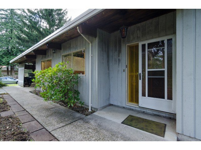 """Photo 2: Photos: 20508 46A Avenue in Langley: Langley City House for sale in """"MOSSEY ESTATES"""" : MLS®# F1433198"""