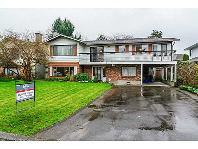 Main Photo: 4932 208A Street in Langley: Langley City House for sale : MLS®# F1436177
