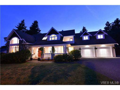 Main Photo: 2670 Silverstone Way in VICTORIA: La Atkins House for sale (Langford)  : MLS®# 704642