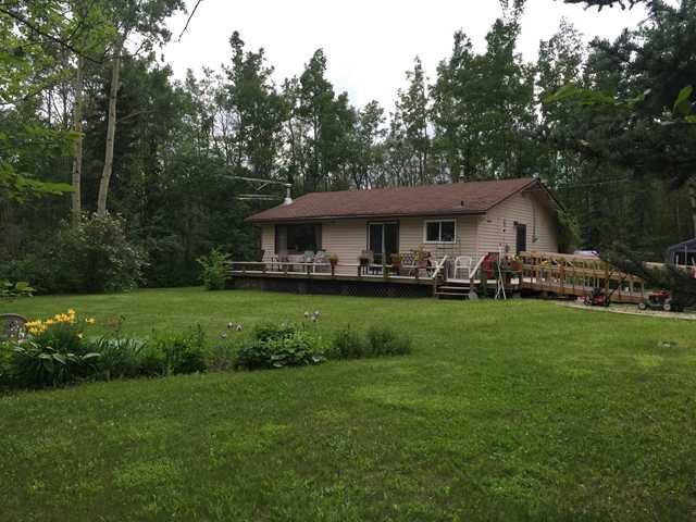 Main Photo: 6512 249TH Road in Fort St. John: Fort St. John - Rural E 100th House for sale (Fort St. John (Zone 60))  : MLS®# N246319