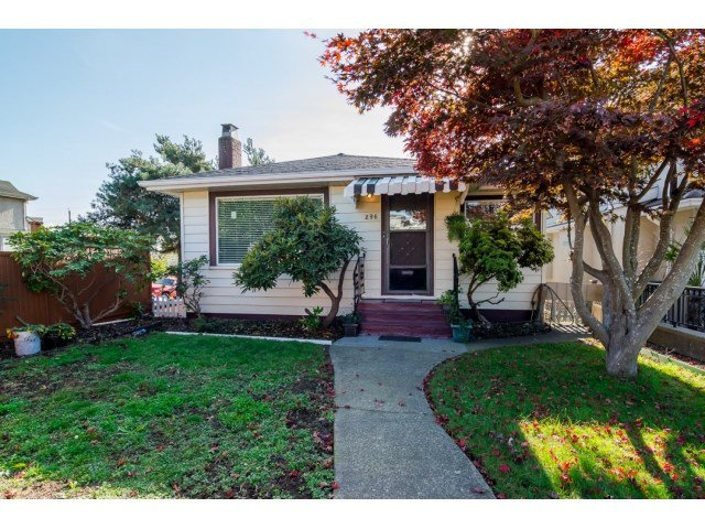 Main Photo: 296 E 63RD Avenue in Vancouver: South Vancouver House for sale (Vancouver East)  : MLS®# R2009425