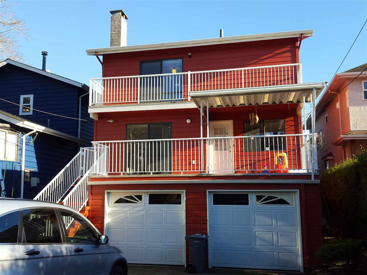Photo 2: Photos: 4925 DUNBAR Street in Vancouver: Dunbar House for sale (Vancouver West)  : MLS®# R2021794