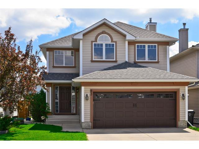 Main Photo: 83 MT SELKIRK Close SE in Calgary: McKenzie Lake House for sale : MLS®# C4066159