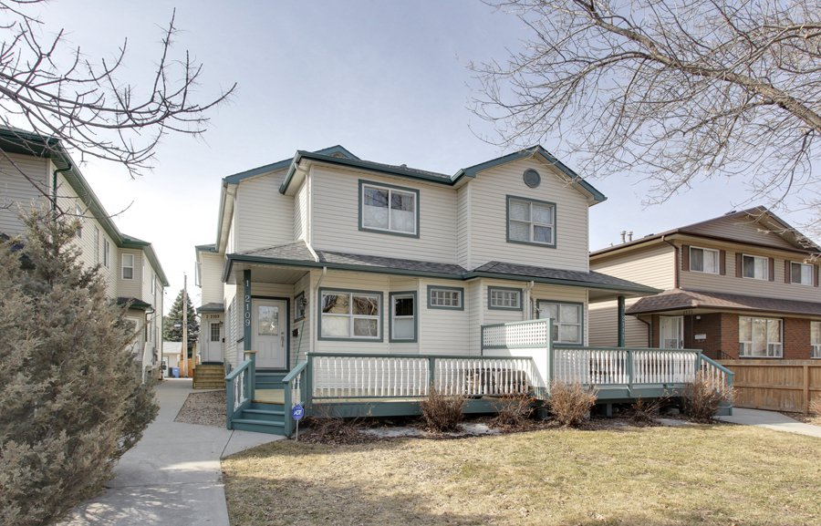 Main Photo: 2 4 Avenue NW in Calgary: 4 Plex for sale : MLS®# C3611379