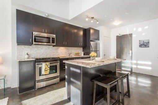Photo 18: Photos: 124 201 Carlaw Avenue in Toronto: South Riverdale Condo for sale (Toronto E01)  : MLS®# E3599061