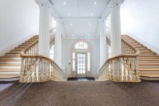Photo 12: Photos: 124 201 Carlaw Avenue in Toronto: South Riverdale Condo for sale (Toronto E01)  : MLS®# E3599061