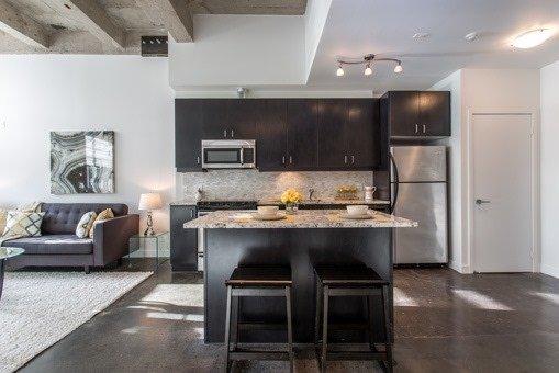Photo 17: Photos: 124 201 Carlaw Avenue in Toronto: South Riverdale Condo for sale (Toronto E01)  : MLS®# E3599061
