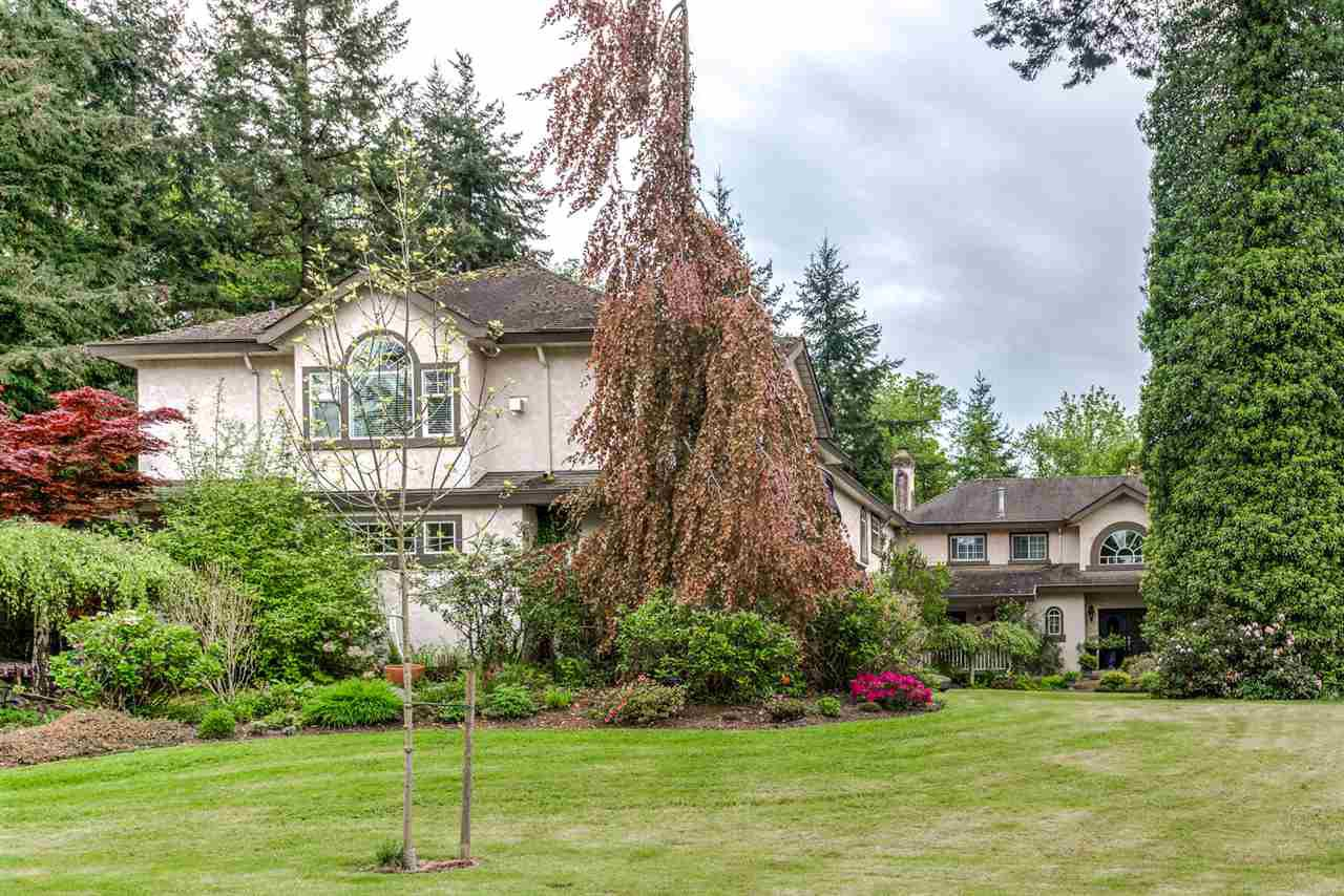 "Main Photo: 16566 28 Avenue in Surrey: Grandview Surrey House for sale in ""Grandview - Area 5"" (South Surrey White Rock)  : MLS®# R2166549"