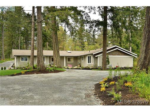 Main Photo: 354 Conway Rd in VICTORIA: SW Interurban House for sale (Saanich West)  : MLS®# 761063