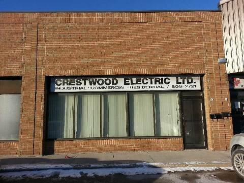 Main Photo: 4370 Steeles Ave in Vaughan: Woodbridge Commercial for sale