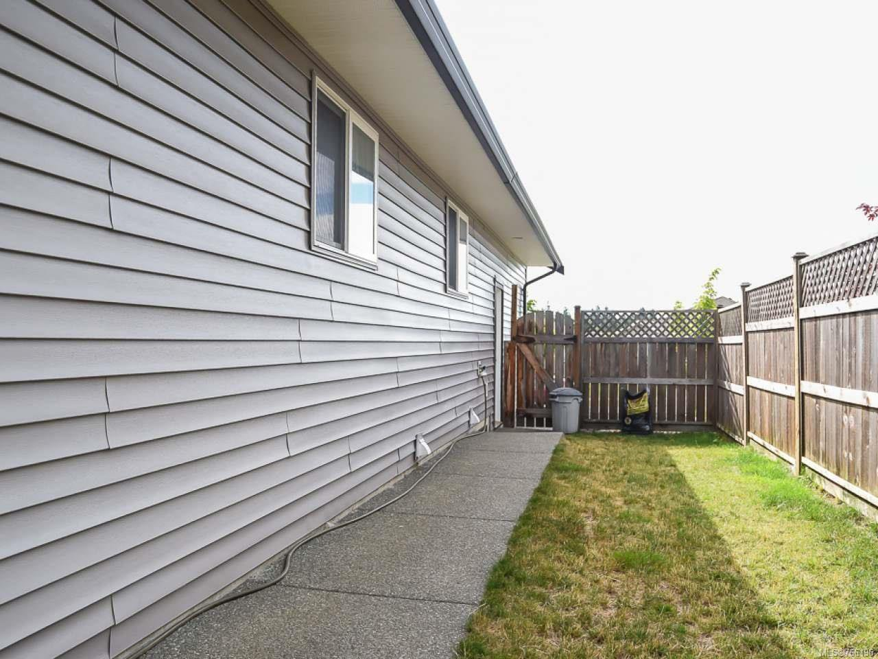 Photo 35: Photos: 1127 Cordero Cres in CAMPBELL RIVER: CR Willow Point House for sale (Campbell River)  : MLS®# 766196