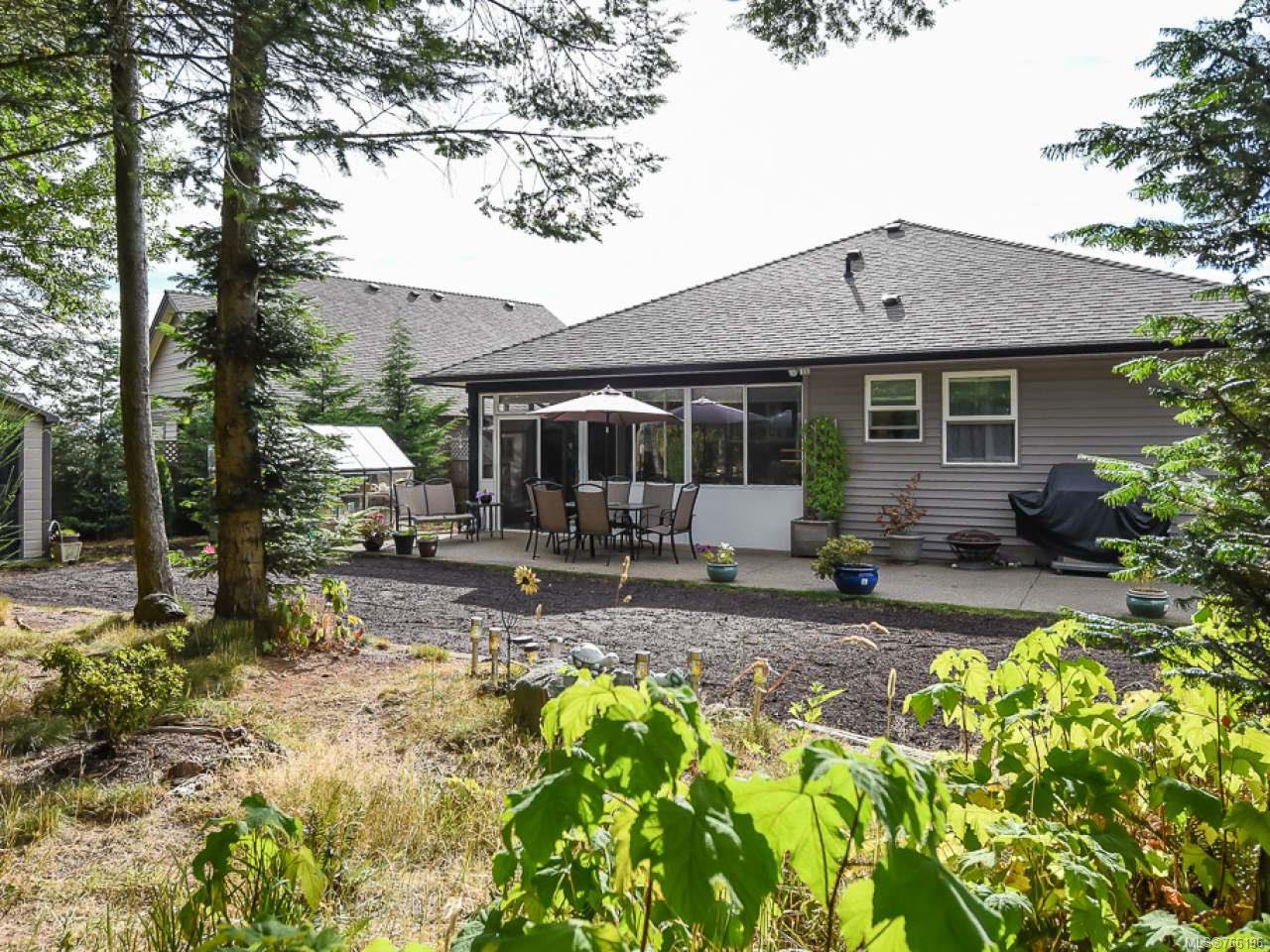 Photo 10: Photos: 1127 Cordero Cres in CAMPBELL RIVER: CR Willow Point House for sale (Campbell River)  : MLS®# 766196