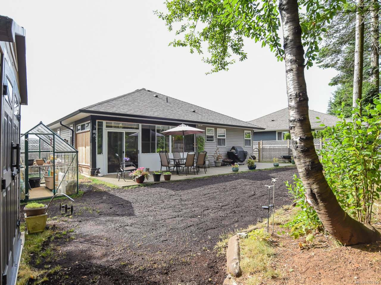 Photo 33: Photos: 1127 Cordero Cres in CAMPBELL RIVER: CR Willow Point House for sale (Campbell River)  : MLS®# 766196