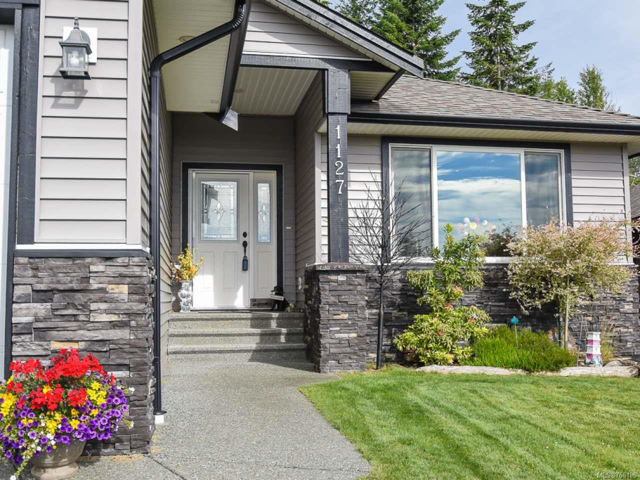 Photo 34: Photos: 1127 Cordero Cres in CAMPBELL RIVER: CR Willow Point House for sale (Campbell River)  : MLS®# 766196