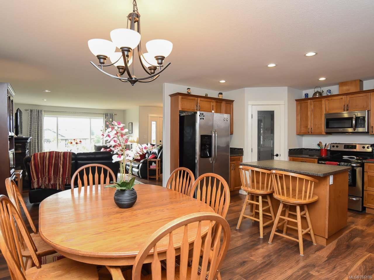 Photo 22: Photos: 1127 Cordero Cres in CAMPBELL RIVER: CR Willow Point House for sale (Campbell River)  : MLS®# 766196