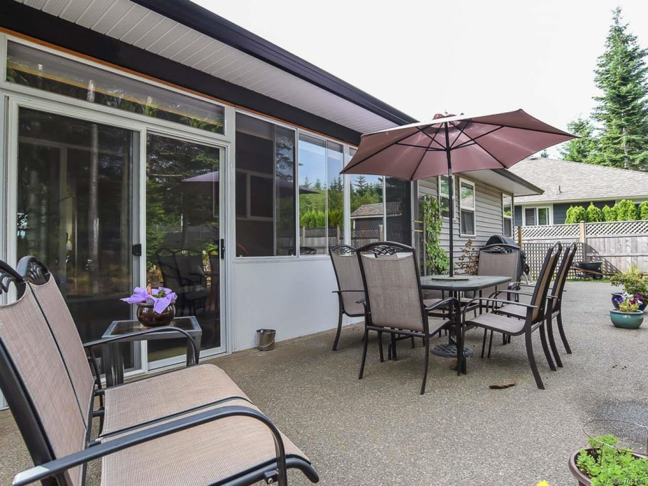 Photo 9: Photos: 1127 Cordero Cres in CAMPBELL RIVER: CR Willow Point House for sale (Campbell River)  : MLS®# 766196